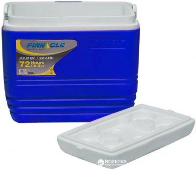 Ізотермічний контейнер Eskimo Primero 32 л (8906053369700 Blue)
