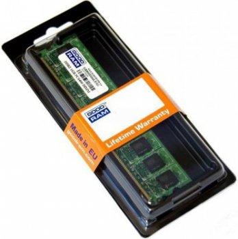 Оперативна пам'ять Goodram DDR2-800 2048MB PC2-6400 (GR800D264L6/2G)
