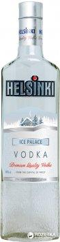 Водка Helsinki Ice Palace 0.7 л 40% (4820024225878)