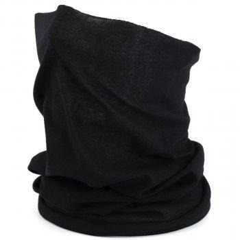 Шарф-снуд Traum 2522-581 25х48 см Черный (4820025225815)