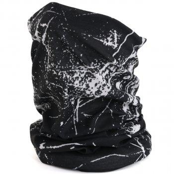 Шарф-снуд Traum 2522-66 23х48 см Черный (4820002522661)