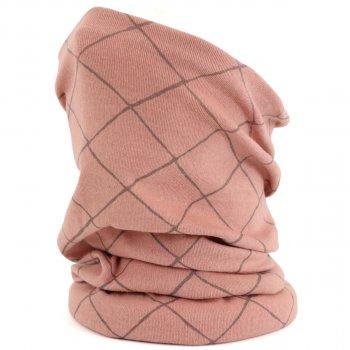 Шарф-снуд Traum 2522-73 20х38 см Темно-розовый (4820002522739)