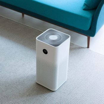 Очиститель воздуха Xiaomi Mi Airpurifier 3 White AC-M6-SC