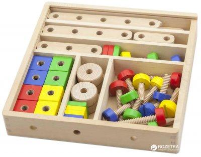Игрушка Viga Toys 53 детали (50490-) (6934510504908)
