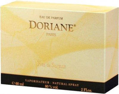 Парфюмированная вода для женщин Paris Bleu Doriane 60 мл (3442150606126)