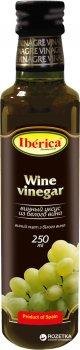 Уксус Iberica винный белый 250 мл (8436024292565)