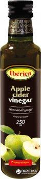 Уксус Iberica яблочный 250 мл (8436024292589)