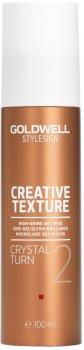 Гель-віск Goldwell Stylesign Creative Texture Crystal Turn High-Shine моделюючий для надзвичайного блиску 100 мл (4021609275299) (227529)