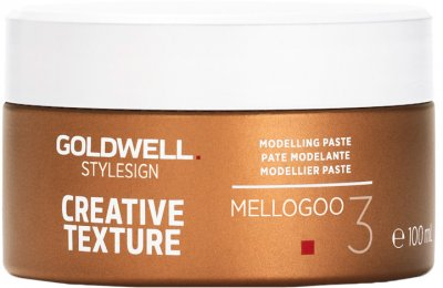 Паста Goldwell Stylesign Creative Texture Mellogoo моделююча 100 мл (4021609275305) (227530)
