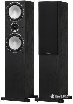 Tannoy Mercury 7.4 Black Oak (2 коробки)