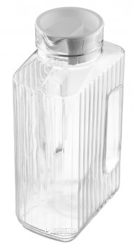 Кувшин с крышкой Luminarc Quadro для холодильника 2 л (46538)