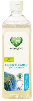 Органическое средство для мытья пола Planet Pure Гипоаллергенное 510 мл (9120001469932)