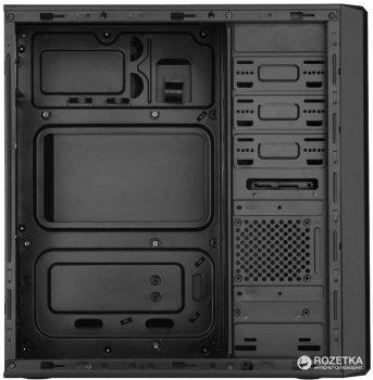 Корпус GameMax MT508-400W