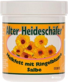 Заживляющая и успокаивающая мазь с календулой Alter Heideschafer 100 мл (40757742)