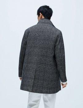 Пальто Zara М0104146 (0706/432/707)