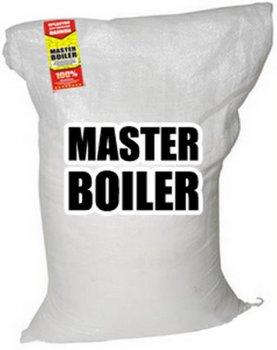 Засіб для видалення накипу MASTER BOILER 10 кг (MBL201502)