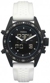 Чоловічі годинники Fossil BQ9415