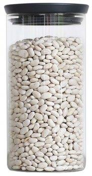 Банка для сипучих продуктів Brabantia 1.1 л (298264)