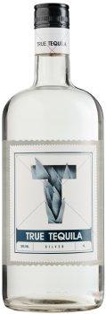 Текила True Tequila Silver 1 л 38% (8438001407993)