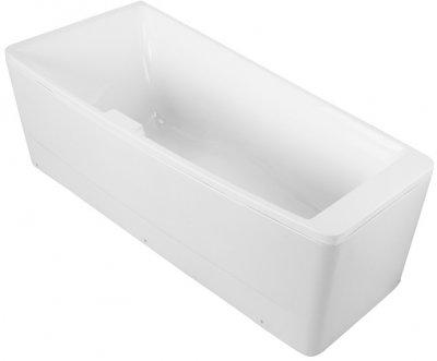 Ванна акриловая VOLLE 170x75x63 (TS-102/L) + панель