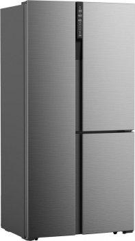 Холодильник Liberty SSBS-560 DS