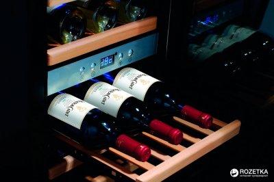 Холодильник для вина CASO WineMaster 24