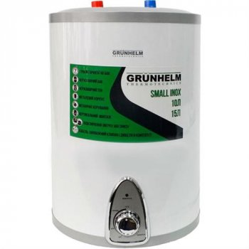 Водонагрівач Grunhelm GBH I-15U