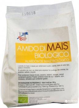 Крахмал кукурузный La Finestra органический 250 г (8017977014055)