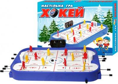 Настільна гра ТехноК Хокей (0014)