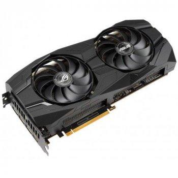 Відеокарта ASUS Radeon RX 5500 XT 8GB GDDR6 STRIX OC (JN63STRIX-RX5500XT-O8G-ГАМ)