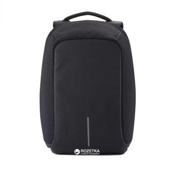"Рюкзак для ноутбука XD Design Bobby Anti-Theft 15.6"" Black (P705.541)"
