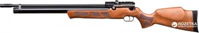 Пневматична гвинтівка Kral Puncher Mega Wood PCP (36810093)
