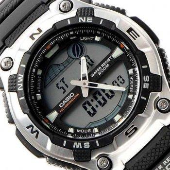Чоловічі годинники Casio AQW-100-1AVEF