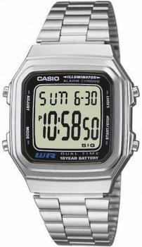 Годинник CASIO A178WEA-1AEF
