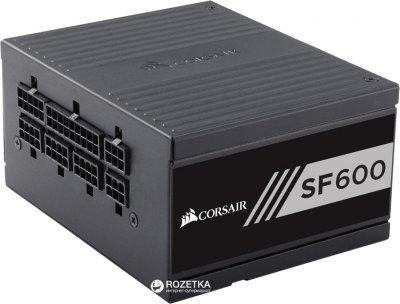 Блок живлення Corsair SF600 600W (CP-9020105-EU)