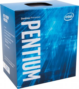 Процесор Intel Pentium Gold G4600 3.6GHz/8GT/s/3MB (BX80677G4600) s1151 BOX