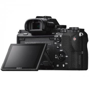 Беззеркальный фотоаппарат Sony Alpha A7 II body