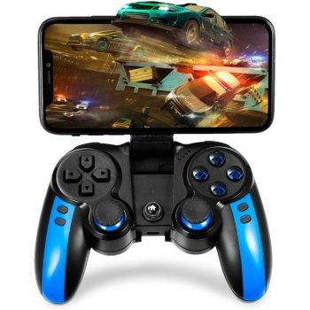 Бездротовий ігровий геймпад Ipega PG-9090 для Android/PC/IOS/PS3/Android Tv Box, джойстик для телефону, контролер (PG-9090)