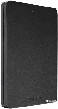 "Жорсткий диск Toshiba Canvio Alu 500GB HDTH305EK3AA 2.5"" USB 3.0 External Black"