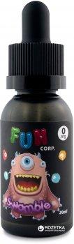 Жидкость для электронных сигарет FunCorp 30 мл (Swamble)