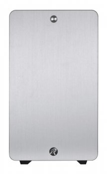Корпус Raijintek Thetis Classic Silver (0R200052)