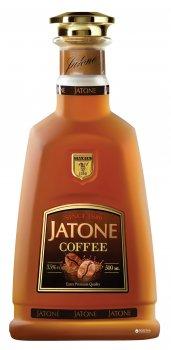Напиток алкогольный коньячный Таврия Jatone Coffee 0.5 л 35% (4820000625982)