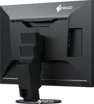 """Монітор 24.1"""" EIZO FlexScan EV2456-BK"""