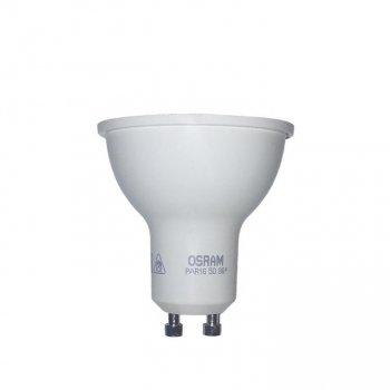 Світлодіодна лампа OSRAM LS PAR1650 4,8 W/850 220 240V GU10 10X1 (4052899971721)
