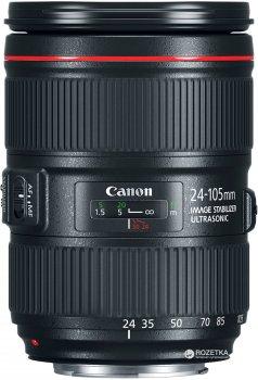 Canon EF 24-105mm f/4L IS II USM (1380C005) Офіційна гарантія!