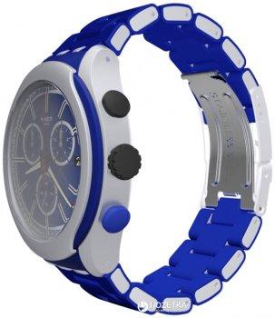 Мужские часы SWATCH Blue Attack YYS4017AG