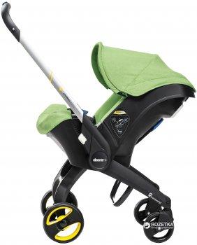 Коляска-трансформер Doona Infant Car Seat Green (SP150-20-007-015)