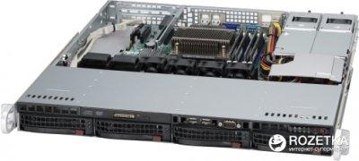 Корпус для сервера SuperMicro CSE-813MFTQC-R407CB