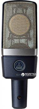 Мікрофон AKG C214 (225116)