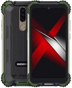 Doogee S58 Pro 6/64Gb Green